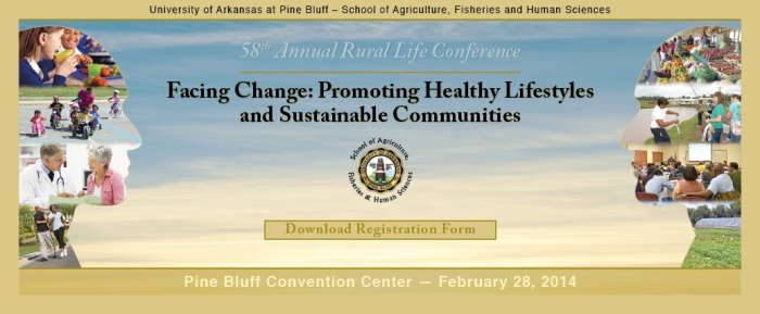 Rural LIfe Conference 2014 Web Flash Image
