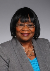 Senator Linda Pondexter-Chesterfield