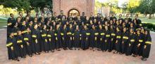 UAPB Vesper Choir