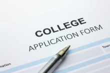College-Application-Form