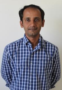 Ganesh Kumar Karunakaran