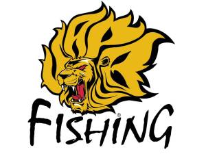 Fishing Team Logo HI DEF
