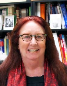 Kaye Crippen