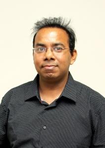Dr Amit Kumar Sinha Photo 2016