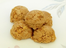 honey-milk-balls