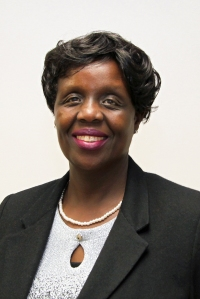 Dr. Alice Ajanga Photo 2017