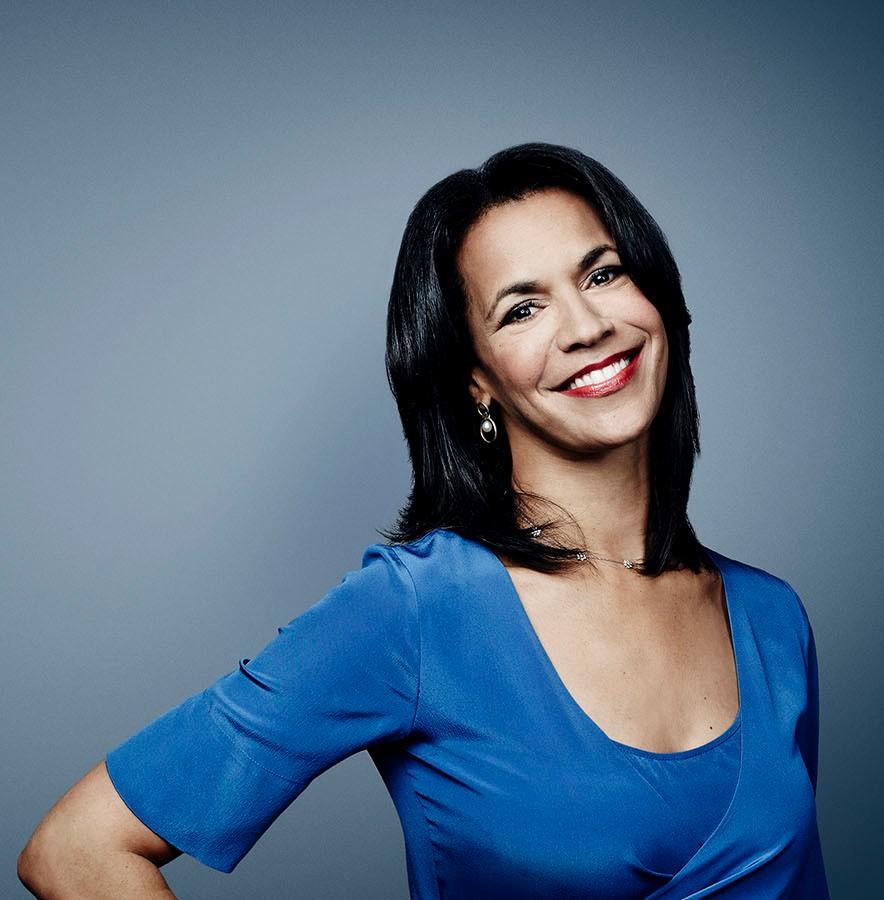 New CBS 'Early Show' co-anchor embraces challenge - CNN.com |Cnn Morning News Anchors