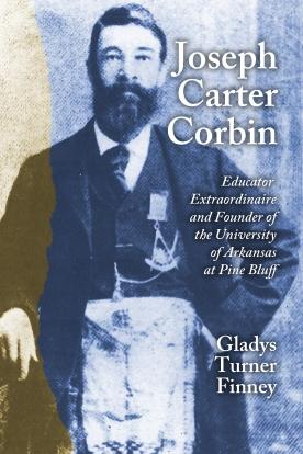 Corbin book cover