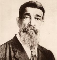 Joseph Carter Corbin