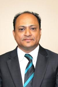 Dr. Jayant Lohakare 2017 Photo