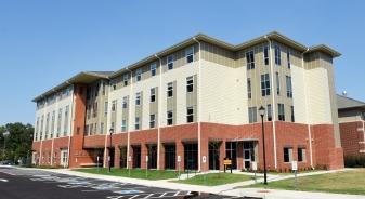 Delta Housing Annex