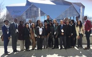 UAPB Students Secure Jobs, Internships at International