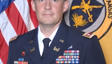LTC Kevin J. Moyer